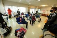 1月ぼうけんクラブ - 和歌山YMCA blog