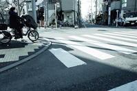 下町の道 - summicron