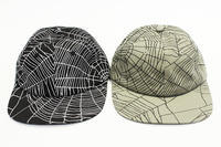 """BUTTER GOODS (バターグッズ) """" Web 6 Panel Cap """" - two things & think Blog"""