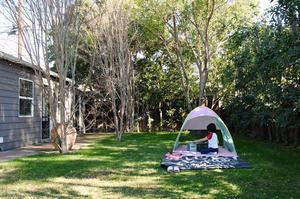 picnic at the backyard* - Avenue No.8 Vol.2