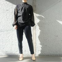 『N°21』レースブラウス - 山梨県・甲府市 ファッションセレクトショップ OBLIGE womens【オブリージュ】