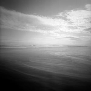 海で深呼吸 - はりあなのこころ
