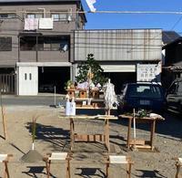 地鎮祭 - Bd-home style