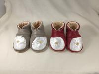 西陣織ベビーシューズ - jiu sandals & baby shoes