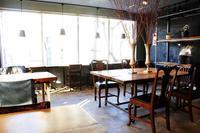 札幌ひとり旅②SATO COFFEE/西28丁目 - 平日、会社を休んだら
