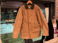 90's L.L.Bean field coat - BUTTON UP clothing