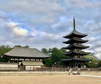 奈良の旅  6  ちょこっと興福寺 - FK's Blog