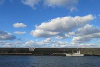湯の浜漁港 - 三宅島風景2