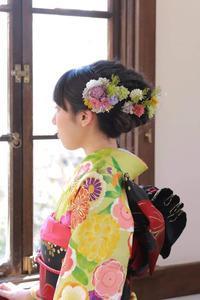 成人式2021 - 円舞曲
