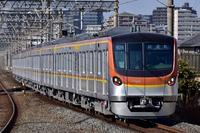 210118 TM17000系試運転 C58363構内試運転 他 - コロの鉄日和newver