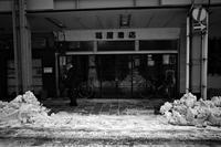 古町時々雪20210119 - Yoshi-A の写真の楽しみ