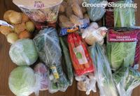 週1あらため3週間に1回の食材まとめ買いと献立(2-24・祝2周年!)- 17 Days - Kyoko's Backyard ~アメリカで田舎暮らし~