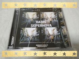 OASIS / SUPERNOVA - 無駄遣いな日々