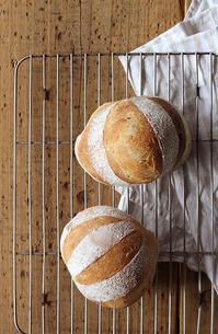 丸パン - Nasukon Pantry