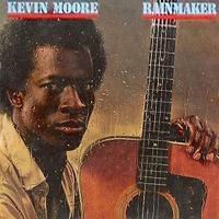 Kevin Moore「Rainmaker」(1980) - 音楽の杜