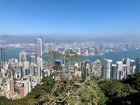 香港の年末年始の備忘録♪ - 香港極妻日記 4 ー極楽非凡なアメリカ人妻日記 in 香港ー