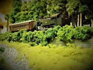 鉄道少年舎のお仕事 個人宅でのジオラマ製作 2012年 大阪市T様宅 - 鉄道少年の日々