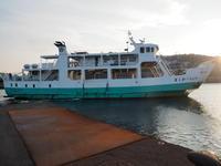 2020.10.29 さらば池島 - ジムニーとハイゼット(ピカソ、カプチーノ、A4とスカルペル)で旅に出よう