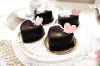 チョコムース - 杉並区お菓子教室「jardin de l'abbaye 」ブログ