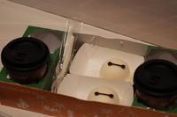 [食レポ]ベイマックスのホワイトっチョコムースマンマビスコッティーズベーカリー - 東京ディズニーリポート