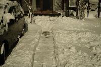 何度目の雪か - No dam@ge ! 3