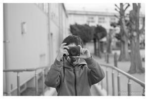 撮り合いっこ - BobのCamera