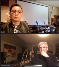 Dialogue with Mr. Phil Muzio - オーディオ万華鏡(SUNVALLEY audio公式ブログ)