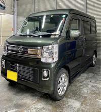 日産NV100クリッパーリオ デッドニング - 静岡県静岡市カーオーディオ専門店のブログ