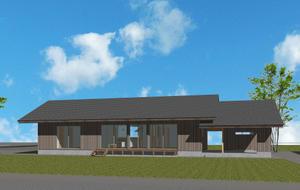 Q1住宅L3T3氷見:2月23日・26日少人数完成見学会  - 家づくり西方設計