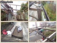 1/19・桜花台・S邸(ポリカ波板撤去)→材料引取りほか所用 - とり三重成るままにsince2004