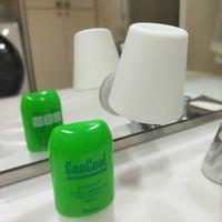 手洗い、うがい…うがい用コップとコップスタンド - 美的生活研究所