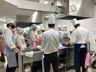 レコールバンタン大阪特別授業 - TOOTH TOOTH 総料理長 松下 平のブログ