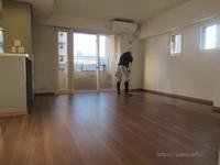 葛飾区N様邸内装リフォーム工事をシンプルハウスに仕上げました。 - 一場の写真 / 足立区リフォーム館・頑張る会社ブログ