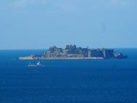 2020.10.30 軍艦島資料館 - ジムニーとハイゼット(ピカソ、カプチーノ、A4とスカルペル)で旅に出よう
