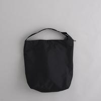 ERA. B.T PIPE BAG (Black) - un.regard.moderne