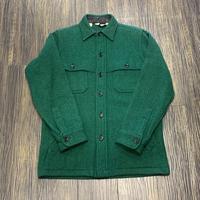 〜70sWoolrichウールシャツジャケットダブルマッキーノ - 「NoT kyomachi」はレディース専門のアメリカ古着の店です。アメリカで直接買い付けたvintage 古着やレギュラー古着、Antique、コーディネート等を紹介していきます。