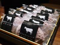 熊本県産の黒毛和牛100%のハンバーグステーキ!令和3年1月度の出荷をしました!2月度分予約受付中! - FLCパートナーズストア