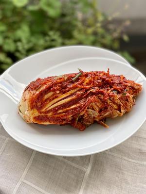 美味しいキムチ!食べたくありませんか? - 今日も食べようキムチっ子クラブ (料理研究家 結城奈佳の韓国料理教室)