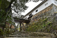 彦根城かいわい - 無垢の木の家・古民家再生・新築、リフォーム 「ツキデ工務店」