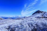 中岳1月17日Vol.2 - 九重山行クラブ「四季祭 」