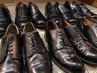 1月23日(土)マグネッツ大阪店スーペリア入荷日!! #2 Boots&Shoes編! HI-TEST,TankerBoots,U.S.N ChukkaBoots,ServiceShoes!! - magnets vintage clothing コダワリがある大人の為に。