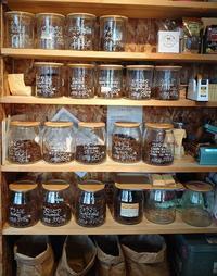 「京都りとるばれい」と「happiness cafe」,Coffee shop 'Kyoto little valley' and 'happiness cafe' - latina diary blog