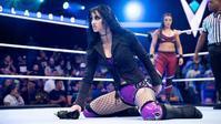 WWEがプリシラ・ケリーを含む3名の女性レスラーと育成契約を結んだことを発表 - WWE Live Headlines