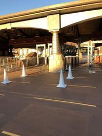 [緊急事態宣言]TDS入園ゲートの変化とその他 - 東京ディズニーリポート