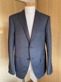 ~結納返しにオーダーメイドのスーツ&シャツを贈る~ 【Sartoria Iwate】 編 - 服飾プロデューサー 藤原俊幸のブログ