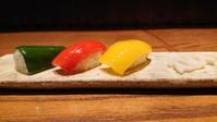 精進料理の世界 - 一志治夫の取材ノート「人の引力」~ドン・キホーテを追いかけて~