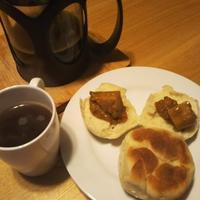 今日は朝からカレーと、私の創作料理麻婆パスタ - Hanakenhana's Blog