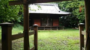 天神山城に行ってきた - 歴史と素適なおつきあい