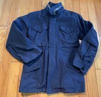 1月23日(土)入荷!80s~unknown MADE IN U.S.A M-65 Field Jacket! - ショウザンビル mecca BLOG!!