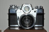 Planar 50mm F2 で うじうじ写真を - nakajima akira's photobook